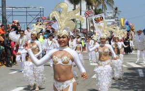 Comité de Carnaval propondrá que lunes no se cobren las gradas