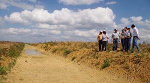 La Conagua rehabilita drenes, para prevenir daños por inundaciones en el sur de Yucatán