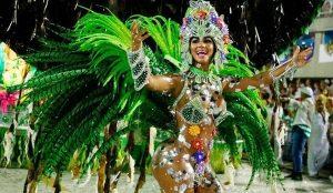 Confirmadas las delegaciones de Italia y Brasil en el Carnaval de Veracruz: Comité organizador