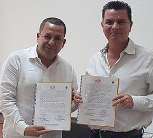 Acuerdan IEAT y Tenosique alianza contra rezago educativo