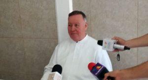 Se necesita purificar instituciones para acabar con el mal: Vocero de la diócesis de Tabasco