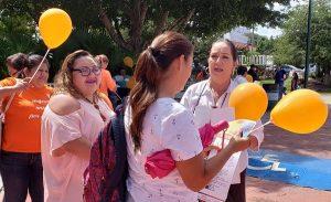 Ofrece FGE red de apoyo para mujeres que sufren violencia