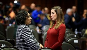 Respaldado al gobernador Adán Augusto por tarifas justas para Tabasco: Soraya Pérez