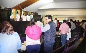 Diputados en Campeche inician trabajos legislativos del segundo periodo