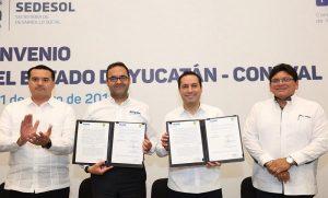 Empleo, factor transformador en la calidad de vida de los yucatecos