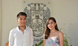 Estudiantes de Chile y de la UdeG realizan estancia de movilidad en la UJAT
