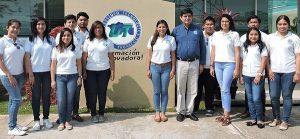 Ex becarios de UTTB concluyen estancia académica en universidades de Colombia, Chile y Argentina