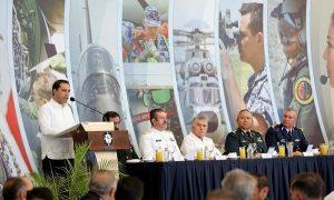 Fuerza Aérea Mexicana, aliada en la paz y desarrollo de Yucatán: Mauricio Vila Dosal