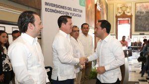 Generación de empleos, la mejor política social en Yucatán