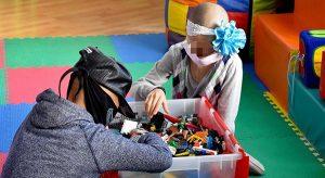 Exhorta Salud a padres a detectar oportunamente el cáncer infantil