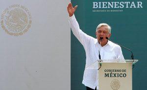 El Presidente López Obrador anuncia 20 mil empleos para el sur de Veracruz