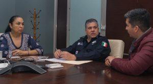SSP reforzará seguridad en la Universidad Veracruzana