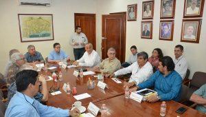 Se integra UJAT a Subcomité Sectorial de Desarrollo Agropecuario, Forestal y Pesca
