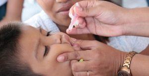 IMSS Tabasco protegerá a 43 mil niños en Primera Semana Nacional de Vacunación