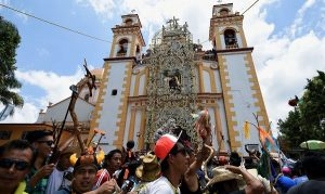 Realizarán en Xico, Veracruz el Festival del Tamal Canario