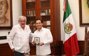 Yucatán y la UNAM consolidan importantes inversiones, la Escuela Nacional de Estudios Superiores y el Museo de la Luz