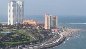Hoteleros esperan lleno total para el fin de semana de Carnaval en Veracruz