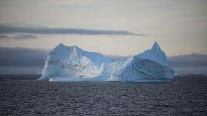 Iceberg más grande que Nueva York se desprenderá de la Antártida