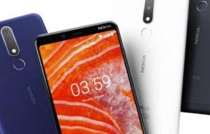Nokia presenta nuevos dispositivos