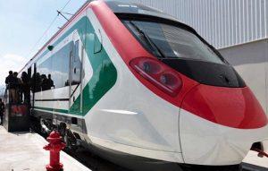 Investigación sobre tren interurbano pronto tendrá resultados: SFP