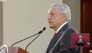 No se cancelará ningún contrato que se haya suscrito con la Reforma Energética: AMLO