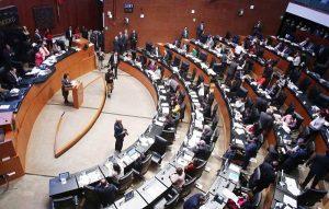 Senado declara constitucionalidad de la Guardia Nacional