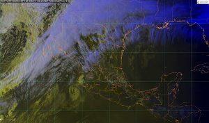 Ambiente muy frío, tormentas y nevadas se prevén en el noroeste y norte de México