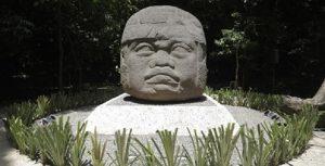 Celebrarán aniversario del Parque Museo La Venta
