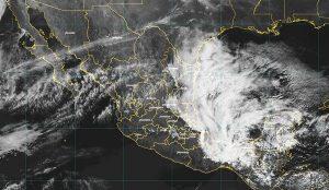 Se pronostica aumento en las temperaturas en la península de Yucatán