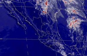 Se pronostica ambiente caluroso en gran parte de México
