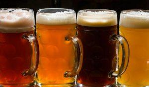 La cerveza no engorda: Estudio