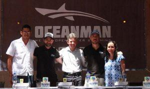 Todo listo en Yucatán, para el Oceanman en Sisal
