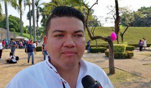 Hay que tener paciencia, Gobierno de Tabasco mejorara la seguridad: Ovidio Peralta