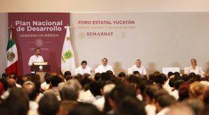 Participación ciudadana, fundamental para un Gobierno eficiente y transparente en Yucatán: Vila Dosal