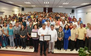 Reacredita CACEB la carrera de Biología de la UJAT a nivel nacional e internacional