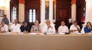 Ríos Saludables en Tabasco, restaurará medio ambiente: Adán Augusto