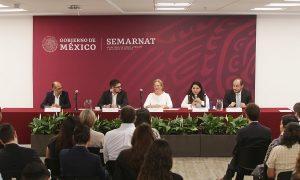 SEMARNAT y SEDATU abren dialogo sobre eje territorio y desarrollo sostenible rumbo al PND 2019-2024
