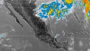 El Frente Frío 41 ocasionará tormentas, actividad eléctrica en Coahuila, Nuevo León y Tamaulipas