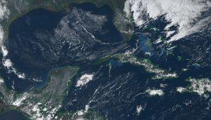 Para los próximos días se prevén noches y mañanas muy frescas, en la península de Yucatán