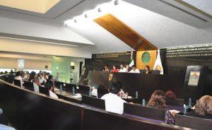 Diputados envían un exhorto para reforzar seguridad de Campeche