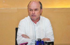 Constructores campechanos participarán en construcción del Tren maya
