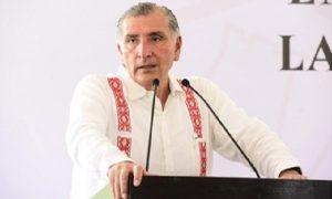 Prevalecen condiciones para invertir en Tabasco: Adán Augusto