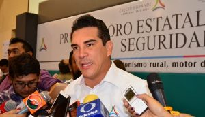 Con apoyo de AMLO se modernizara sistema de salud en Campeche: AMC