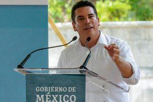 Reitera Alejandro Moreno Cárdenas convocatoria a la unidad y trabajo en equipo