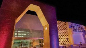 Centro de Convenciones de Mérida será modernizado para Tianguis Turístico 2020