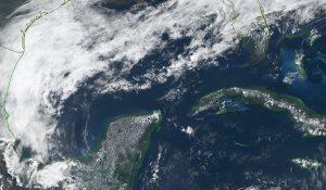 Se mantiene el pronóstico de condiciones calurosas en la península de Yucatán
