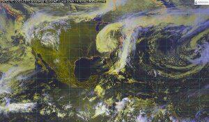 Continuará la onda de calor sobre gran parte de México