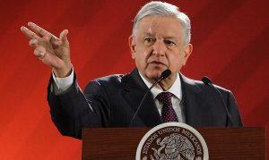 Confirma AMLO visita a Veracruz los días 21 y 22 de abril