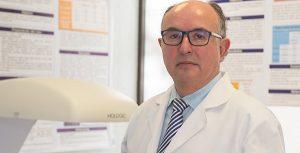 Llegar a la menopausia antes de los 50 años causa complicaciones a la salud: Guillermo Ortiz Luna