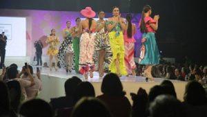 Organiza DIF Tabasco, Desfile de Modas en beneficio de hospitales de alta especialidad